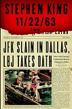 11/22/63-edited by Stephen King cover