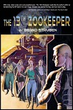 13th Zookeeper-edited by Bernd Struben cover