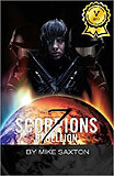 7 Scorpions Rebellion-by Mike Saxton cover pic