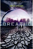 Breathe-by Sarah Crossan cover