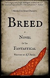 Breed-by K.T. Davies cover