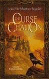 The Curse of Chalion-by Lois McMaster Bujold cover