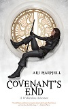 Covenant's End-by Ari Marmell cover