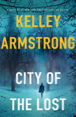 City of the Lost-by Kelley Armstrong cover