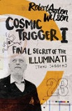 Cosmic Trigger-by Robert Anton Wilson cover