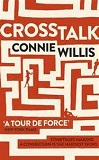 Crosstalk-by Connie Willis cover