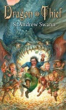 Dragon Thief-by S. Andrew Swann cover