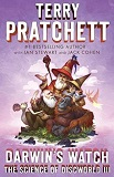 Darwin's Watch-by Terry Pratchett cover