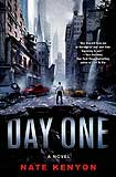 Day One-by Nate Kenyon cover