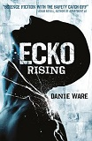 Ecko Rising-by Danie Ware cover