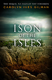 Ison of the Isles-by Carolyn Ives Gilman cover
