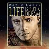 Life is but a Dream-by David Earle cover pic