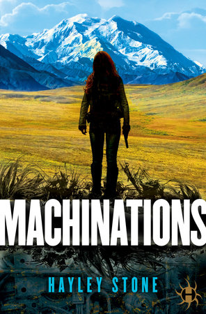 Machinations-by Hayley Stone cover