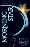 Morning Star-by Pierce Brown cover