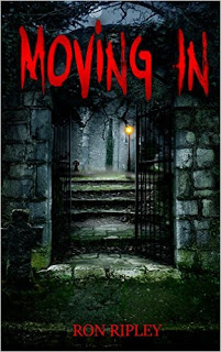 Moving In-by Ron Ripley cover
