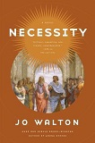 Necessity-by Jo Walton cover