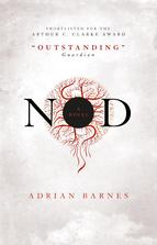 Nod-by Adrian Barnes cover