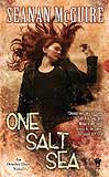 One Salt Sea-by Seanan McGuire cover