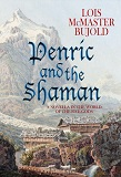 Penric and the Shaman-by Lois McMaster Bujold cover
