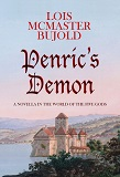 Penric's Demon-by Lois McMaster Bujold cover