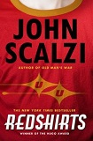 Redshirts-by John Scalzi cover pic