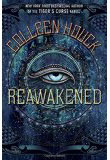 Reawakened-by Colleen Houck cover