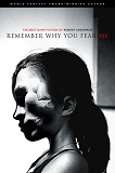 Remember Why You Fear Me-edited by Stephen Jones cover