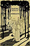 Revenants-by Daniel Mills cover