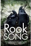 Rook Song-by Naomi Foyle cover