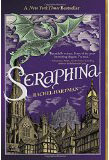 Seraphina-by Rachel Hartman cover pic