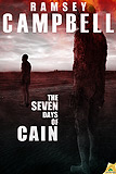 The Seven Days of Cain-by Ramsey Campbell cover