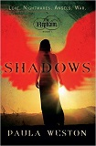 Shadows-by Paula Weston cover pic