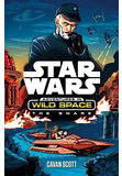 Star Wars Adventures in Wild Space-by Cavan Scott cover