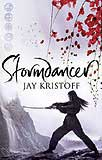 Stormdancer, The Lotus War Book One-by Jay Kristoff cover pic