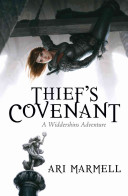 Thief's Covenant-by Ari Marmell cover
