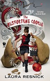 The Misfortune Cookie-by Laura Resnick cover pic