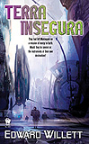 Terra Insegura-by Edward Willett cover pic