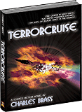 Terrorcruise-by Charles Brass cover