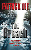 The Breach-by Patrick Lee cover pic