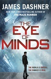 The Eye Of Minds-by James Dashner cover pic