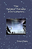 The Palomar Paradox: A SETI Mystery-by Richard Rydon cover pic