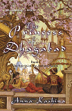 The Princess of Dhagabad-by Anna Kashina cover