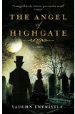 The Angel of Highgate-by Vaughn Entwhistle cover