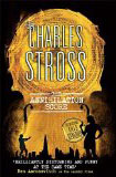 The Annihiliation Score-by Charles Stross cover