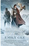 The Blood Curse-by Emily Gee cover