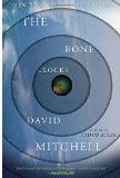 The Bone Clocks-by David Mitchell cover