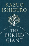 The Buried Giant-by Kazuo Ishiguro cover