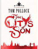 The City's Son-by Tom Pollock cover