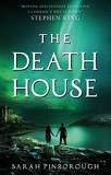 The Death House-by Sarah Pinborough cover