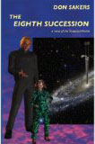The Eighth Succession-by Don Sakers cover